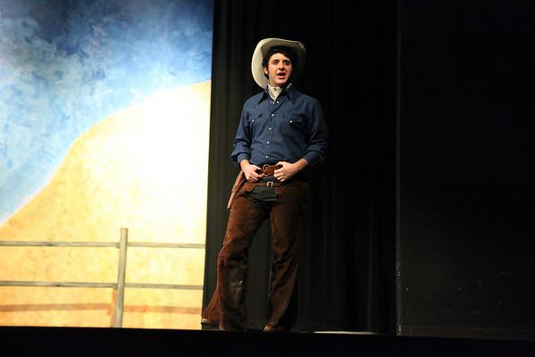 Oklahoma  - Second Show