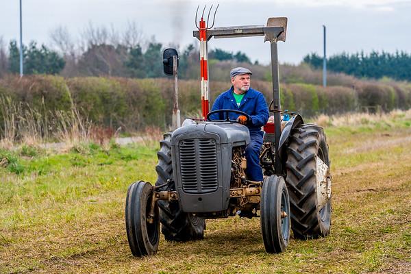 Lindholme Ploughing Match 08.04.2018