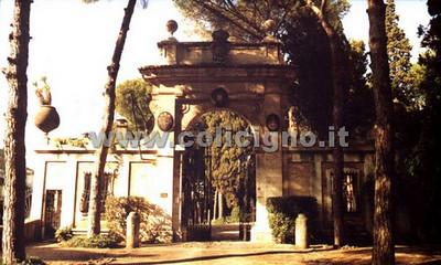HISTORICAL PALACE LT 386