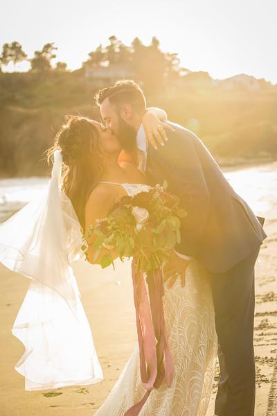 Josh & Angelica