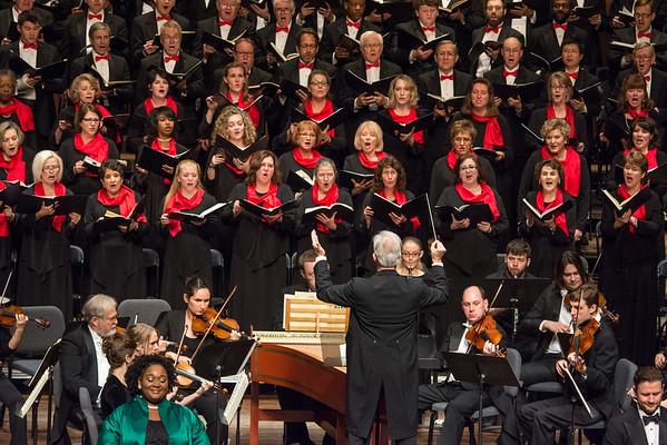 The Lexington Singers
