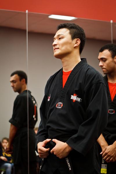 Black Belt-87