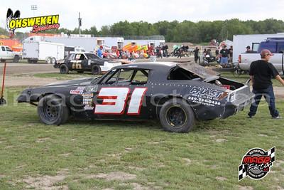 Ohsweken Speedway- June 14th