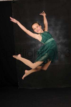 Tuesday, SBPS - Ballet 3/4  -  Ms. Kari