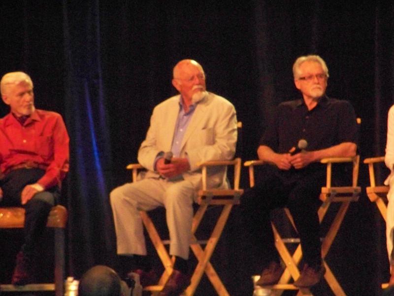 Original Series Panel 5
