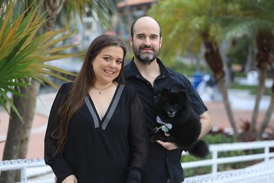 Tina & Rafael
