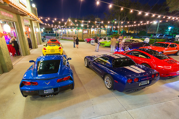 Cars for the Cure