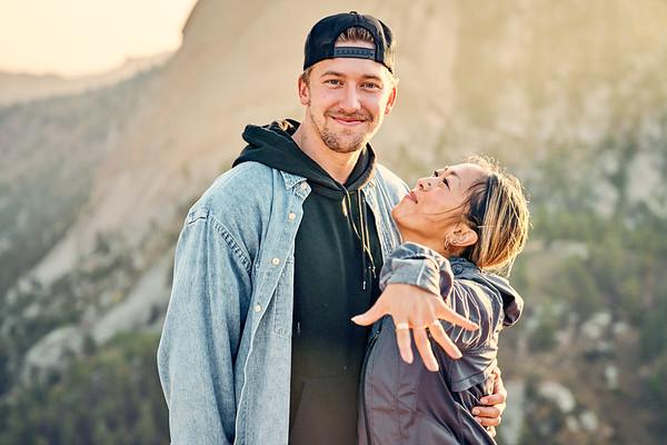 Matt and Jenna Morse