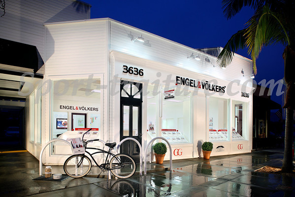 Engel & Volker, Newport Beach Office