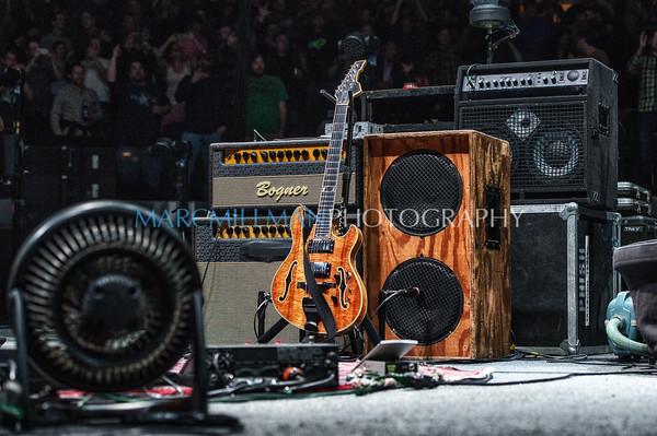 Phish @ Madison Square Garden (Sat 12/28/13)