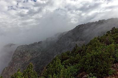 Sandia Mountains 2019-07-07