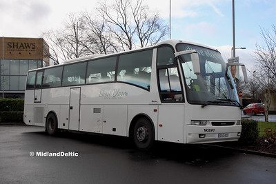 Portlaoise (Bus), 01-03-2016
