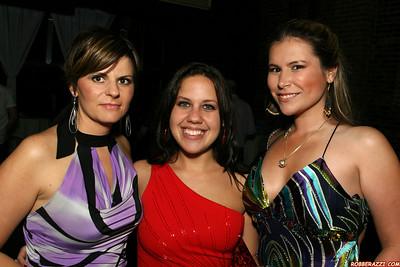 Elisa and Tonys Reception Tally 4-11-09