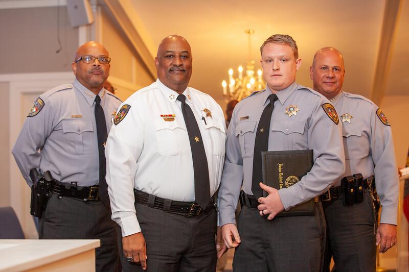 My Pro Photographer Durham Sheriff Graduation 111519-132.JPG