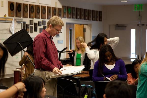 Teacher Candids