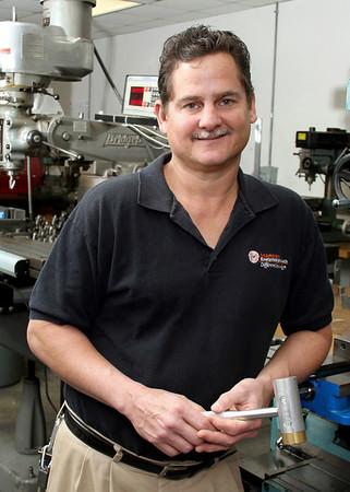 2013 John Mullis Engineering