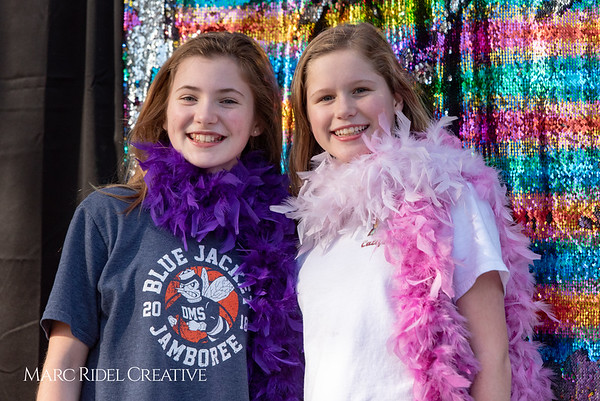Broughton Dance A Thone Tailgate. February 8, 2019. 750_3983