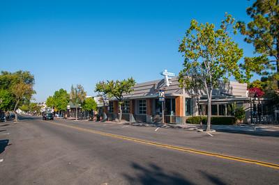 La Mesa Blvd Businesses