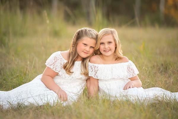 Hardwick Sisters {2020}