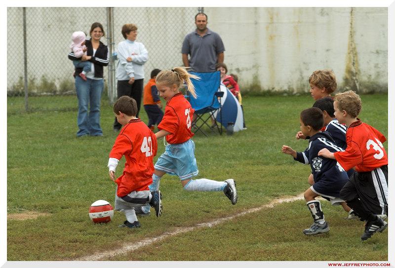 JP Soccer 2006