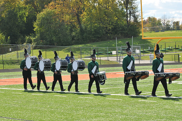 South Oldham at Ryle - Preliminaries