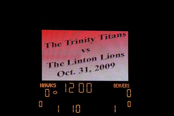 Titans vs Lisbon