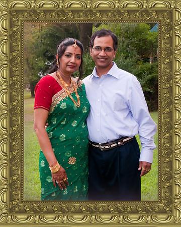 Nidamarti's 25th Wedding Anniversary Party