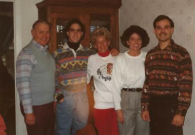 Piper Family
