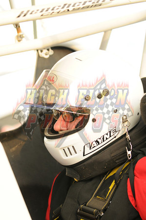 2012 MIDWEST LIGHTNING SPRINTS