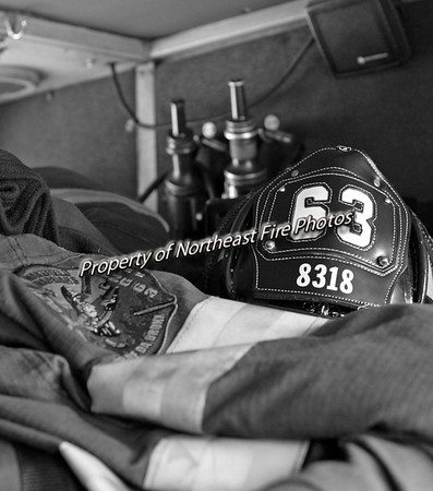 Bronx-  Engine 63 Drill- 2006