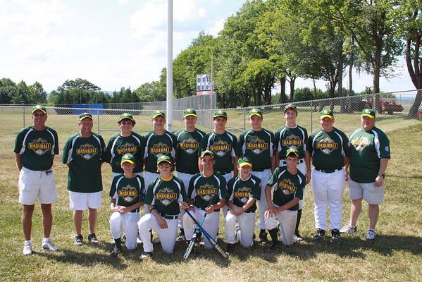 Team Pictures 2009 U14 States Team Picture