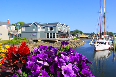Reflections Of Kennebunkport - York County Maine