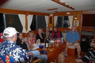 Ballena Bay Cruise