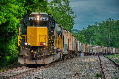 Ithaca Central Railroad