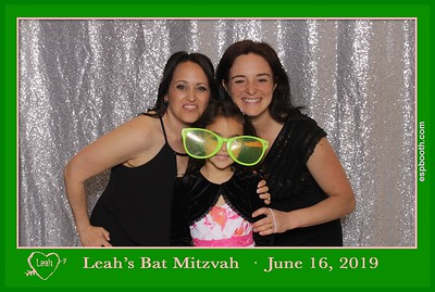 Leah June 16