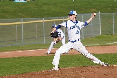 Chippewa Baseball '19