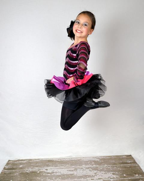 5/15/14 Madeline's Dance Recital Costumes Shoot