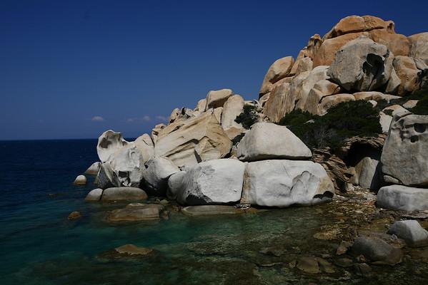 More from Sardinia