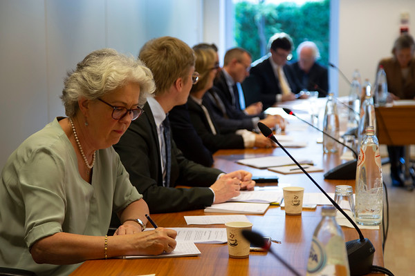 2019-10-25 EEA Joint Committee and EFTA Standing Committee