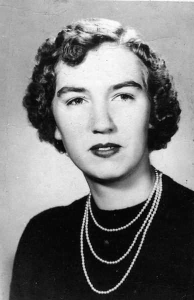 Doris Clark- Sevastopol High School Class of 1958