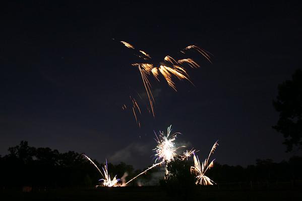RedNeck Fireworks