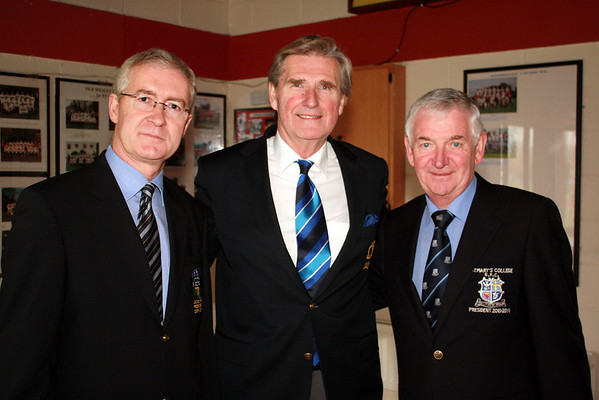 Leinster Cup Final 21 Nov 2010