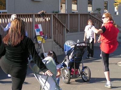 Healthy Living Walking Group - Thursdays at Murphy Canyon