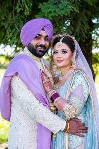 Harinder & Inderjit