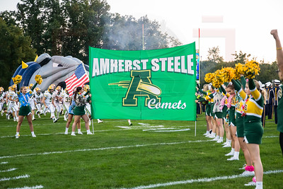 Amherst vs Olmsted Falls 2018