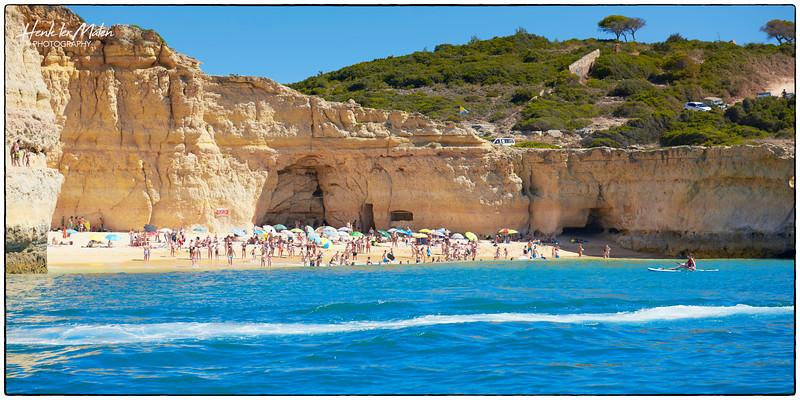 Algarve. Praias