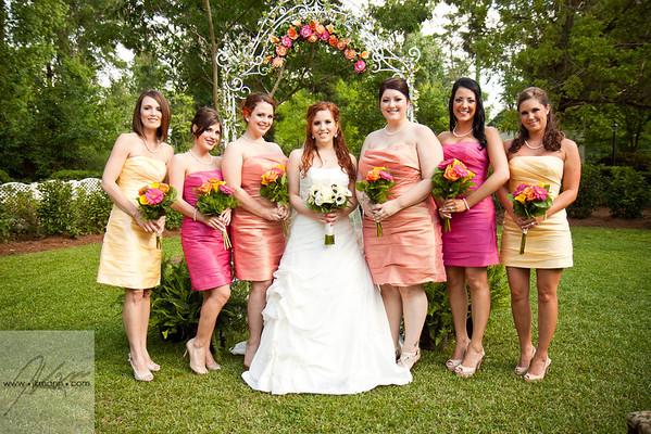 Efferson-Ankeny wedding