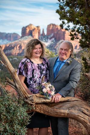 Ann & Michael - 01/28/21