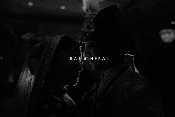 Heral x Raj | USA 2019