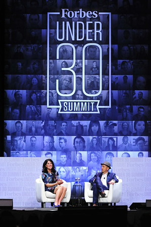 Forbes 30 Under 30 2015